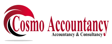 Cosmo Accountancy- Accountants in East London, Bookkeeping, taxation, payroll, annual accounts, corporation tax services